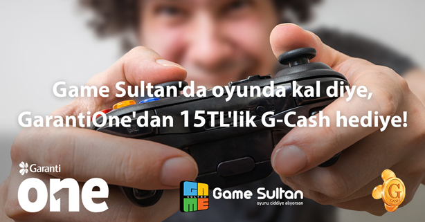 GarantiONE-Game Sultan