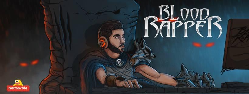 Gamesultan-BloodRappeR-Kapak-Resmi