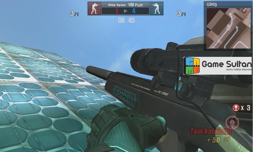 Gamesultan-BloodRappeR-Stout-Sniper-Silahi