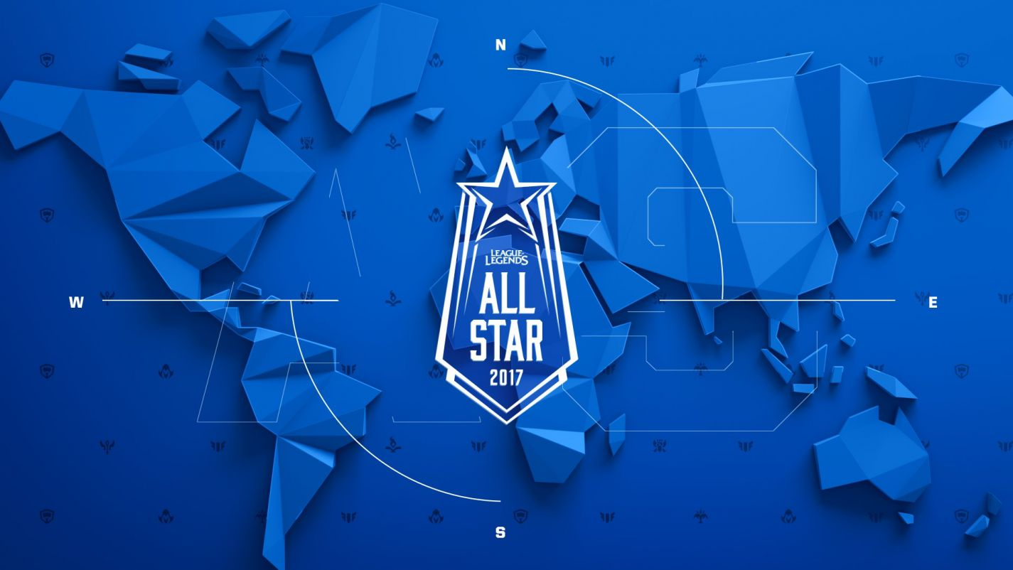 League of Legends All Star