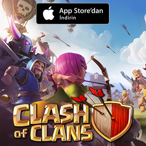 Clash of Clans (iOS)