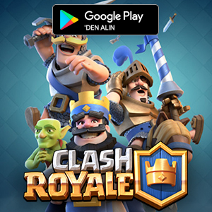 Clash Royale (Android)