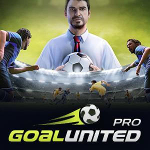 Goal United Pro