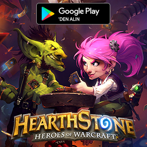 Hearthstone (Android)