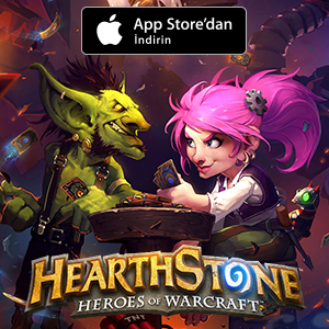 Hearthstone(iTunes)