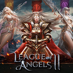 League of Angels 2 LOA2