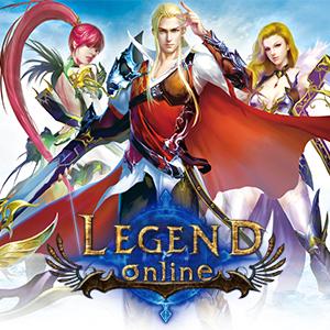 Legend Online Joygame