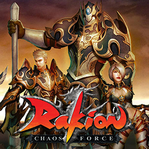 Rakion - Joygame (Türkçe)