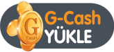 G-Cash YÜKLE
